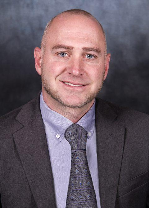 Derrick Cox