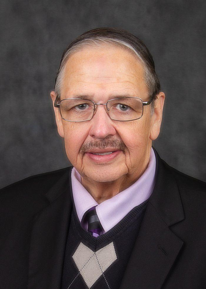 Herbert Simmons