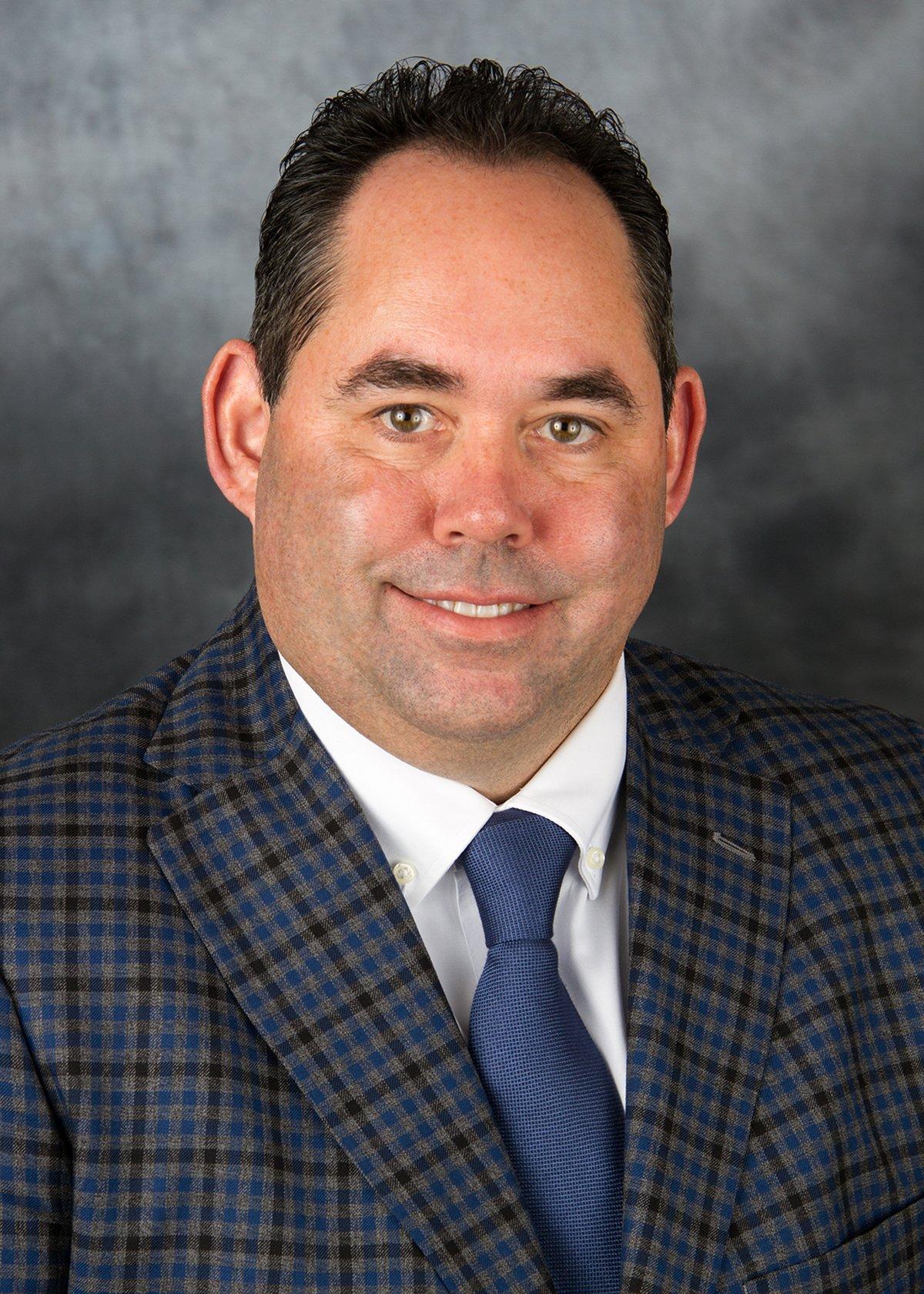 Jeffrey Watson - Commissioner, Illinois