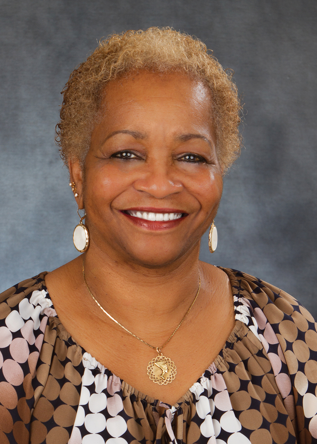 Vernal Brown - Commissioner, Missouri