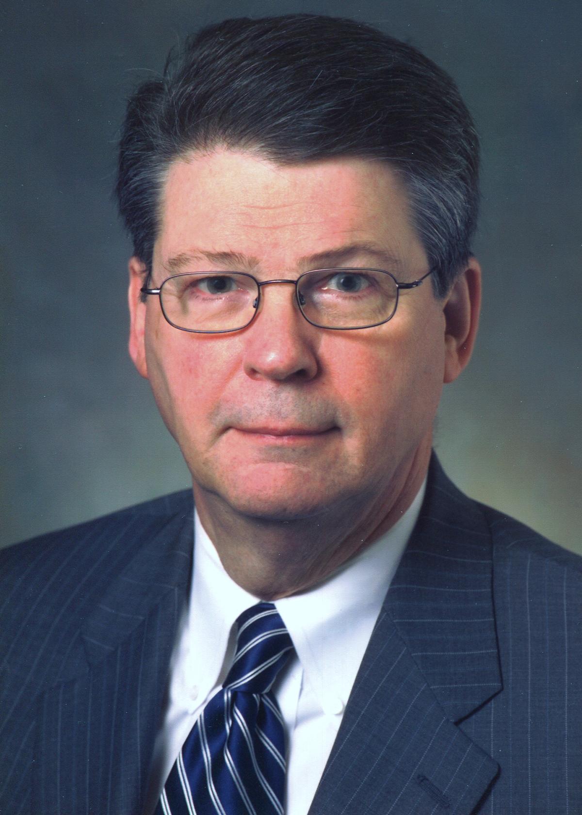 Vincent Schoemehl - Commissioner, Missouri