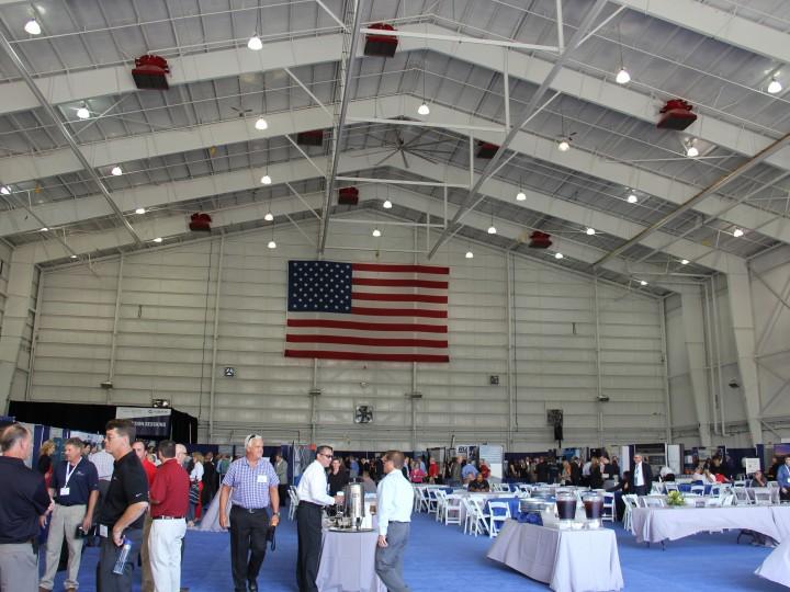 Jet Aviation Brings NBAA Regional Forum to St. Louis Downtown Airport