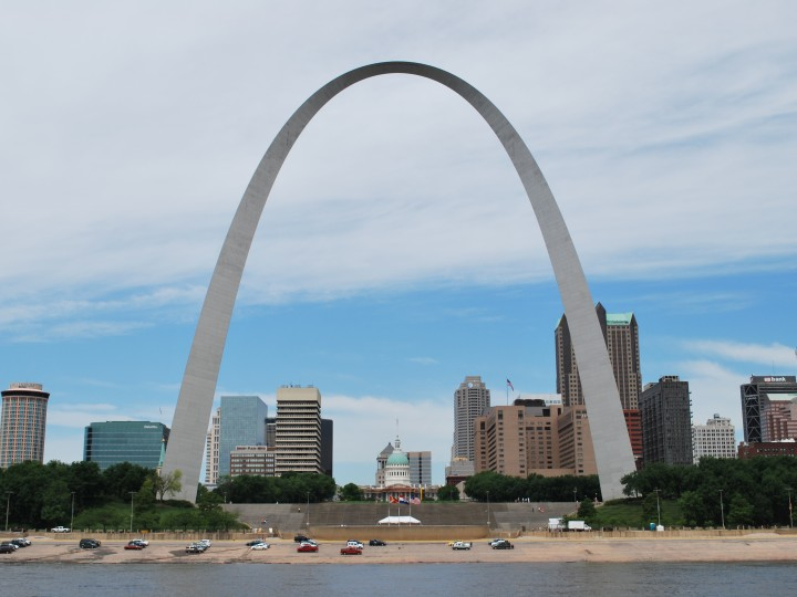 Gateway Arch Indoor Activities Unavailable in Early 2016