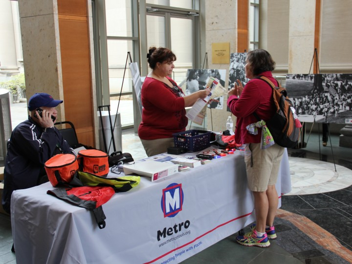 Metro Celebrates 25th Anniversary of the ADA