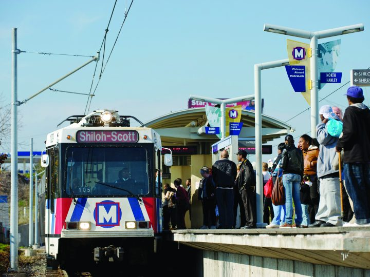 Bi-State Development Research Institute Awarded $583,958 Grant  to Launch Food Kiosk Program at Two North St. Louis County MetroLink Stations