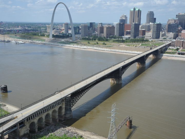 Gateway Arch Tram Operations Temporarily Suspended for System Improvements
