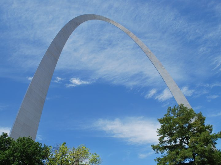Gateway Arch Tram Rides Resume Operations