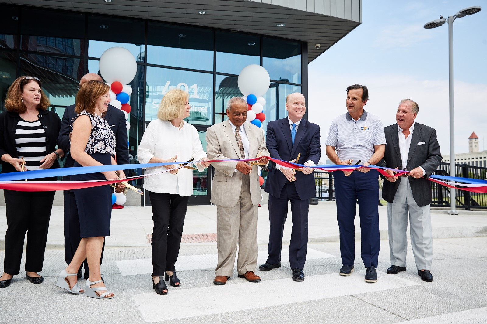 MetroBus Service Returns to Newly Expanded  Civic Center Transit Center August 14