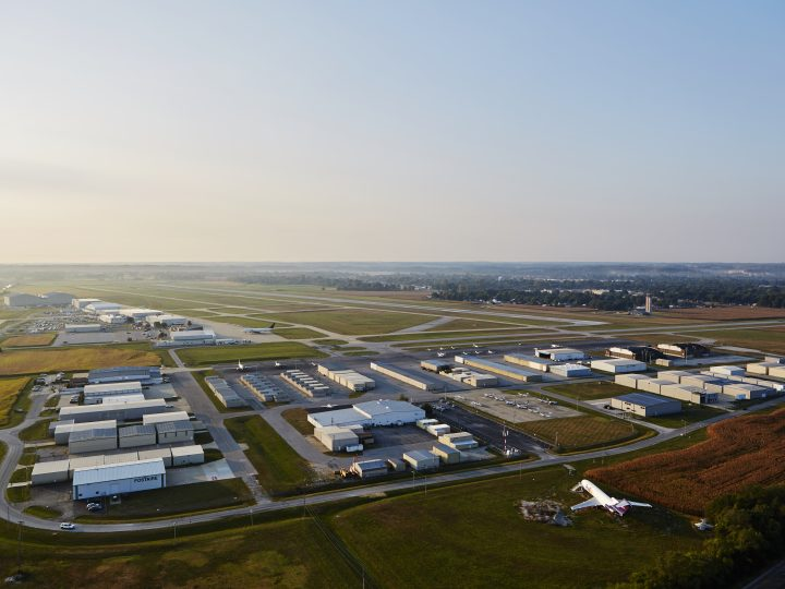 St. Louis Downtown Airport Welcomes West Star Aviation As Newest Tenant