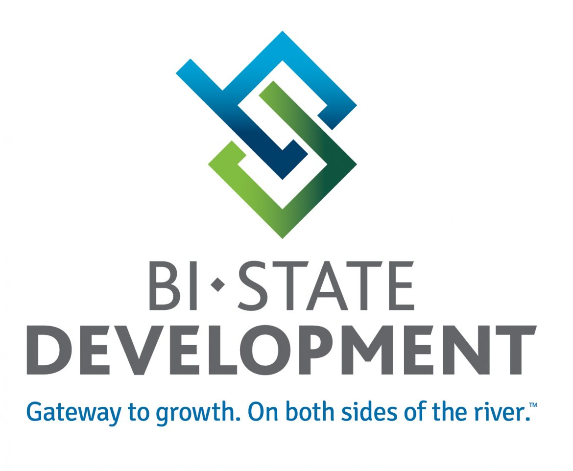 Bi-State Development Logo