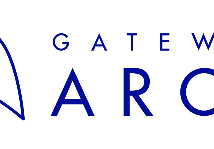 Gateway Arch Celebrates New Era With Fresh New Logo