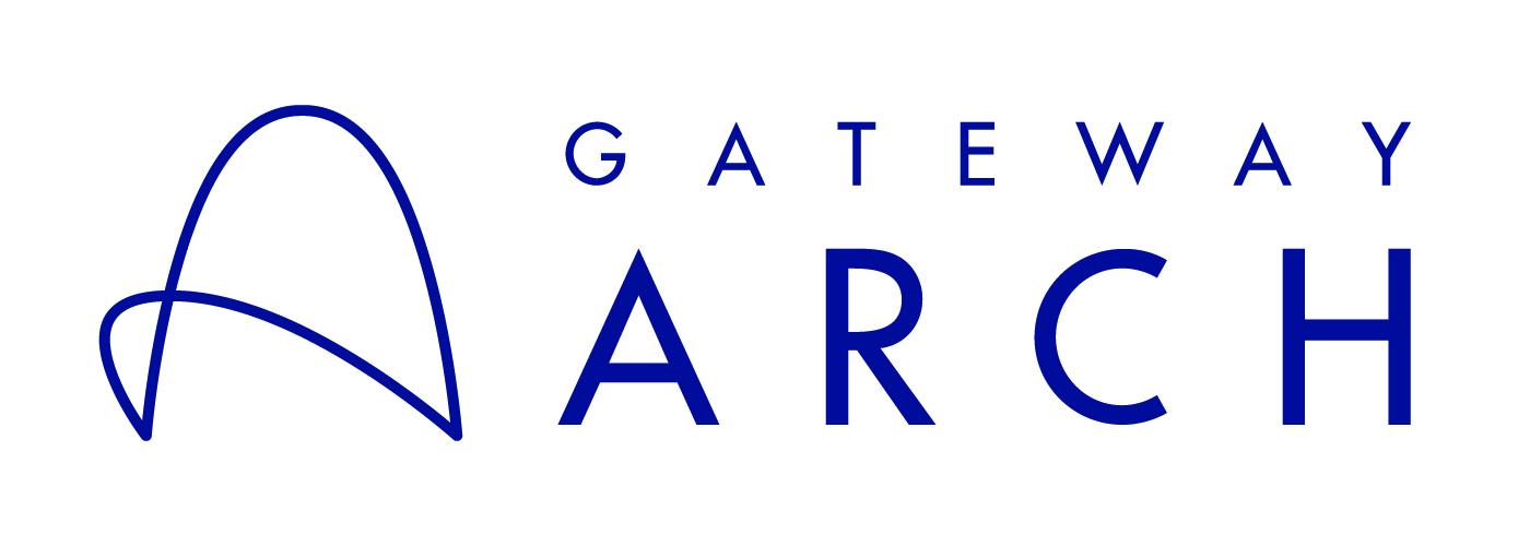 Gateway Arch Celebrates New Era With Fresh New Logo