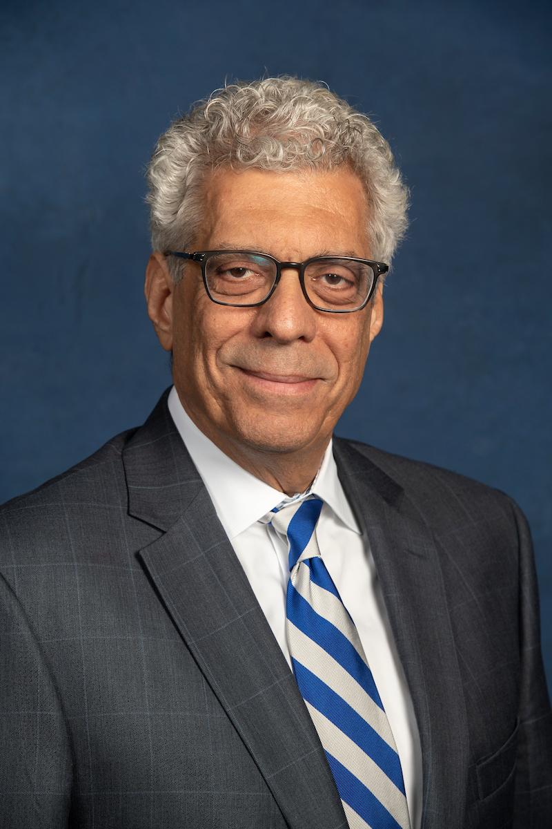 Fred P. Pestello