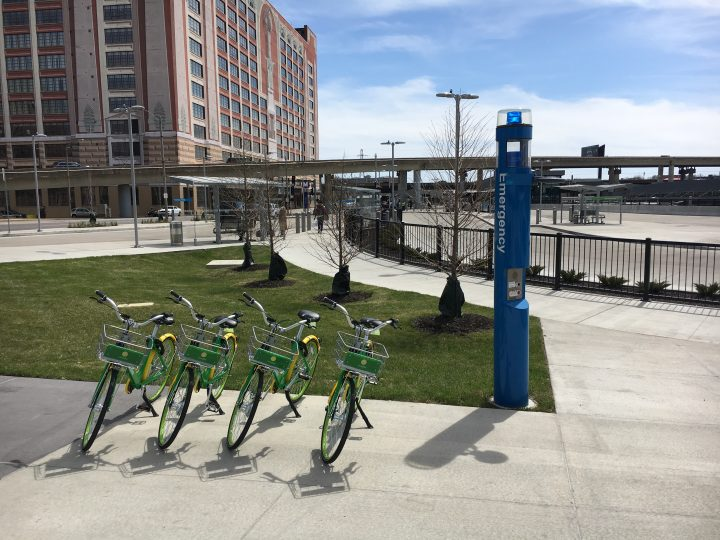 Bi-State Development Receives Grant Funding to Support Bike Share Education