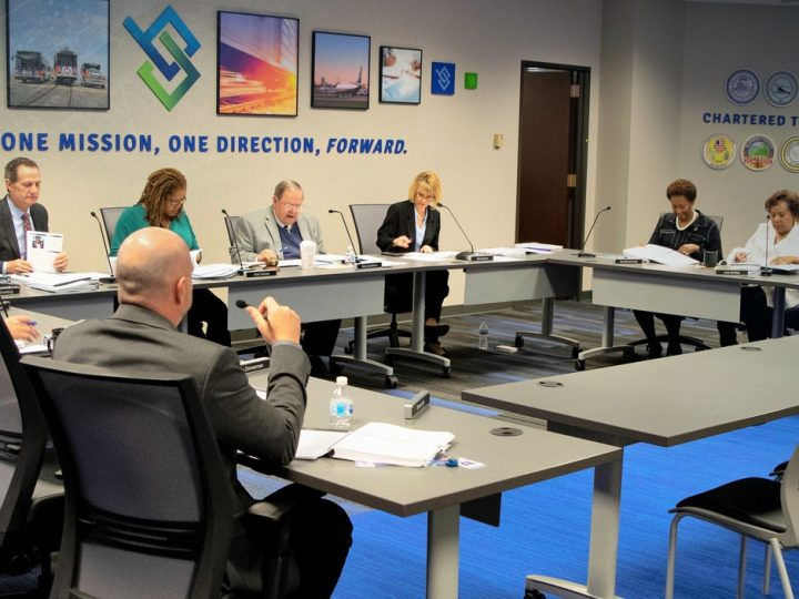 Bi-State Development to Host Virtual Board Meeting on April 24