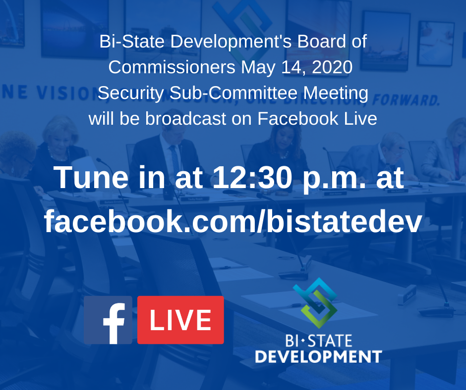 Watch Virtual Meeting on BSD Facebook Page