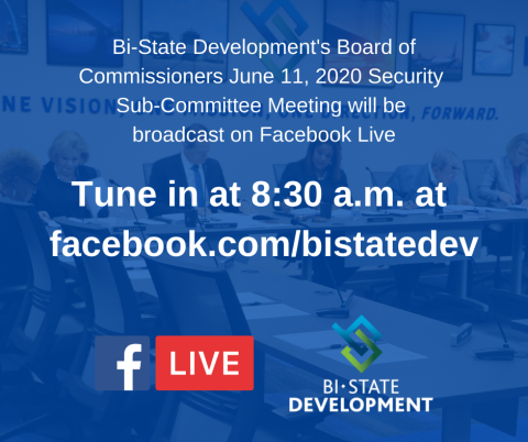 Watch meeting on Facebook.com/bistatedev