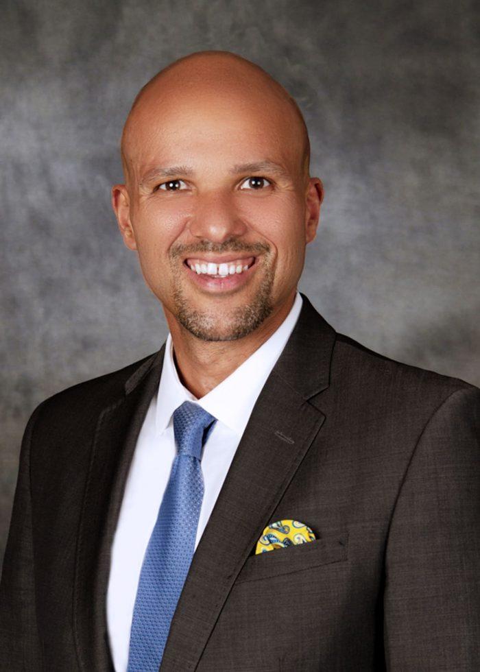 Nate K. Johnson