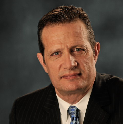 Taulby Roach, President and Chief Executive Officer of Bi-State Development