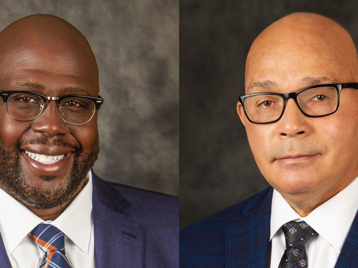 Metro Transit Introduces Newest Members of MetroBus Leadership Team