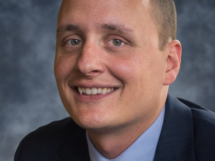 Bi-State Development Welcomes Sam Gladney as Newest Member of the Board of Commissioners