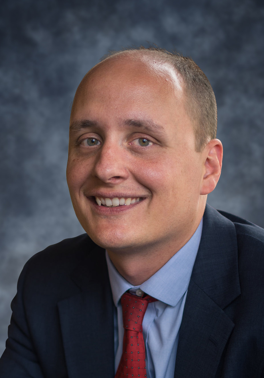 Commissioner Sam Gladney