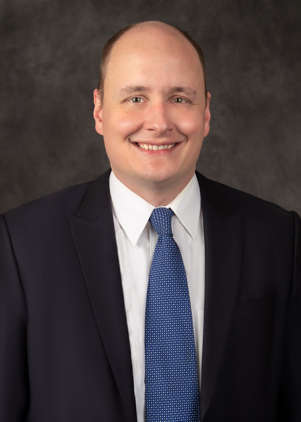 Missouri - Commissioner Sam Gladney