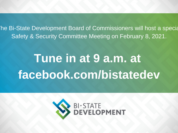 BSD Board of Commissioners to Host Virtual Safety & Security Committee Meeting on February 8